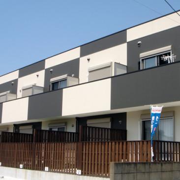 Mアパート